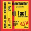 DJ FACT - Live @ Markthalle(monokultur) [1999]