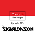 Trance to the People 375