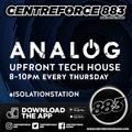 Sam Supplier The Analog Show - 88.3 Centreforce DAB+ Radio - 17 - 06 - 2021 .mp3