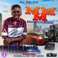 DJ Policy - MMM 10 (Club Hip Hop & RnB)