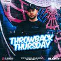Throwback Thursday.006 // R&B & Hip Hop Classics // Instagram: @djblighty