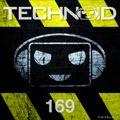 Technoid Podcast 169 by Hammerschmidt [133BPM]