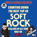 RBR - Top 40 Best Ballads of all time Countdown - DJ Pete & Owen Kid