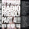 DJ Spinbad - Radio Friendly Vol 4