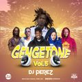 Gengetone mix 2020 | Kenya Music Mix | Vol 5 | DJ Perez