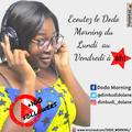 DODO MORNING LUNDI 28 JANVIER 2019