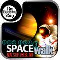 SPACEWALK V.3.0 DJ JES ONE NON STOP HOUSE MIX GROOVE SHOP NORTH 2014