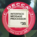 "Interface Message Processor #35: ""it's my pleasure"""