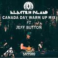 JB100 - Sapporo X Electric Island Promo Mix (2016)