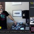 Ed Mahon Live on 16Loop 15th Oct 2020