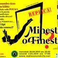 CROSSINGS - SUL LIMITE DELLE PICCOLE COSE - Minestra o Finestra, Silvana Kuhtz con Ale Rizzo
