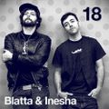 OMGITM SUPERMIX 18 - BLATTA & INESHA
