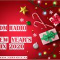 EDM Radio - New Year's mix 2020