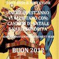 Xmas Edition Toni Rese & Sir Taylor: Canzoni Di Natale 2011