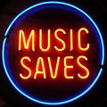 SAVES US FUNKY MUSIC mixed by Jerry Flores