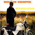 Music for Space Hoppers with Bernie Arthur 150218