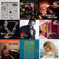 Good Vibes, The Jazz Edition 5 - 30 MAY 2021