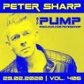 Peter Sharp - The PUMP 2020.02.29.