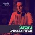Satoru /// Chilled, Mellow, Lo-Fi R&B