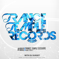 Trance Temple Sessions With Sunset  #002