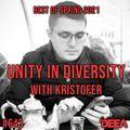 Kristofer - Unity in Diversity 643 (best of spring) @ Radio DEEA (05-06-2021)