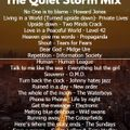 The Quiet Storm mix By Dj Mick Flame