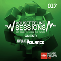 House Feeling Sessions #017 - Guest: Caleb Polanco