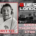 Critto-Quest London Radio #1
