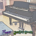 Piano Rehearsal, Sunset Sounds, Hollywood  1984-02-07