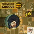 THE WORD IS GROOVE #45 (Radio RapTZ)
