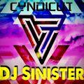 Dj-Sinister - Live On Cyndicut Radio - 13-05-2021