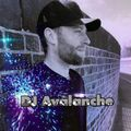 """DJ Avalanche - """"In The Deep"""" minimal and Deep Tech House"""