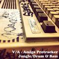 Amiga Jungle/Drum & Bass 2013 vol 5 Mix