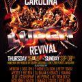 Horus Live@Carolina Lurch Revival 2013
