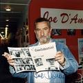 Tribute to Joe D'Amato