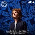 Global Beats Radio - August 5th 2018 W/ Sampology