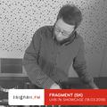 Fragment - Ruffhouse & UVB-76 showcase mix @ SIGNAll_FM (18.03.2018)