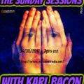 THE SUNDAY SESSIONS 04-30-2017