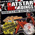 CATSTAR RECORDINGS RADIO SHOW 188