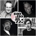 Mono Jazz: Rocco Pandiani, Vittorio Barabino, Max Jazzcat Conti and Painé Cuadrelli // 18-04-21