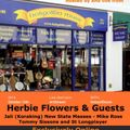 The One where we invaded www.hobgoblin.com music shop in Brighton with Herbie Flowers and Friends