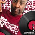 The Legendary DJ Larry Gee