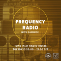 Frequency Radio #252 Lee Scratch Perry tribute 07/09/21