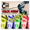 "Dave Thomas On Black Cat Radio ""The Rock Show"" 05-04-21"
