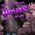2021-3 -27  Sakura Festival Event