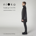 CASIOp - n i O k a Labyrinth AW 11/12 Soundtrack