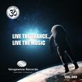 Live theTrance , Live the Music . Vol.589