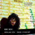 Bibi Seck at We Are Various | 13-01-20
