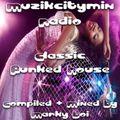 Marky Boi - Muzikcitymix Radio - Classic Funked House