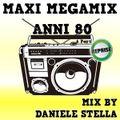 """""""ANNI 80"""" (6 parte) Sequenza mixata da Daniele Stella"""